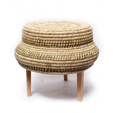Sabai  Stool- Medium